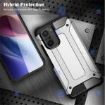 قاب ضد ضربه Xiaomi Redmi K40 Pro Plus مدل Hard Shell