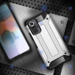 قاب ضد ضربه Xiaomi Redmi Note 10 Pro Max مدل Hard Shell