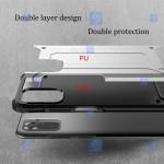 قاب ضد ضربه Xiaomi Redmi Note 10s مدل Hard Shell