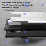 قاب ضد ضربه Xiaomi Redmi Note 9 مدل Hard Shell