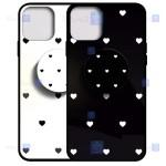 قاب فانتزی Apple iPhone 11 Pro مدل Heart
