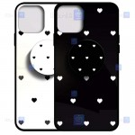 قاب فانتزی Apple iPhone 12 Pro Max مدل Heart