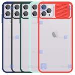 قاب پشت مات Apple iPhone 11 Pro Max مدل کم شیلد