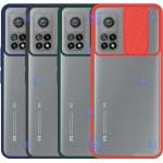 قاب پشت مات Xiaomi Redmi K30S Ultra مدل کم شیلد