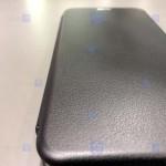 کیف کلاسوری چرمی Xiaomi Redmi Note 8 2021 مدل Leather Standing Magnetic