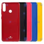 قاب ژله ای رنگی Huawei Honor 10 Lite مدل Mercury Goospery