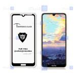 گلس فول Huawei Y6 2019 / Y6 Prime 2019 مدل Mietubl