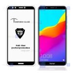 گلس فول Huawei Y7 Prime 2018 مدل Mietubl