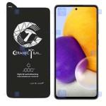 محافظ صفحه سرامیکی مات Samsung Galaxy A72 4G/5G مدل Mietubl