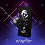 محافظ صفحه سرامیکی مات Huawei Honor 50 SE مدل Mietubl