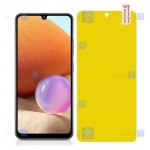 محافظ صفحه نانو Samsung Galaxy A32 4G مدل تمام صفحه