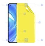 محافظ صفحه نانو Xiaomi Mi 11 Lite مدل تمام صفحه