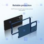 قاب نیلکین Huawei Honor 50 Pro مدل CamShield Pro
