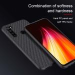 قاب نیلکین Xiaomi Redmi Note 8 2021 مدل Textured