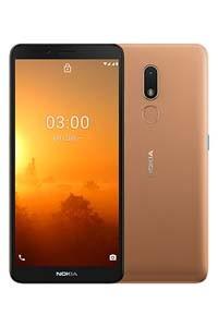 لوازم جانبی Nokia C3