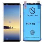محافظ صفحه Samsung Galaxy Note 8 مدل نانو پلیمری