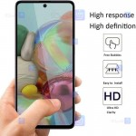 محافظ صفحه Xiaomi Redmi Note 10 4G مدل حریم شخصی