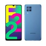 گوشی Samsung Galaxy F22 دو سیم کارت با ظرفیت 128 گیگابایت