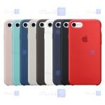 قاب سیلیکونی Apple iPhone SE 2020