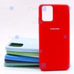 قاب سیلیکونی Samsung Galaxy A72 4G/5G