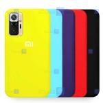 قاب سیلیکونی Xiaomi Redmi Note 10 Pro