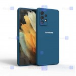 قاب سیلیکونی Samsung Galaxy A52 5G / 4G مدل محافظ لنز دار