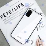 قاب پشت گلس Samsung Galaxy S20 Plus