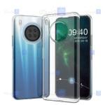 قاب ژله ای Huawei Y9a مدل شفاف
