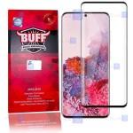 گلس فول Samsung Galaxy S20 مدل BUFF