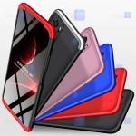 قاب 360 درجه Xiaomi Poco M3 Pro مدل GKK