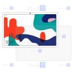 محافظ صفحه Huawei MatePad 10.4 مدل شیشه ای