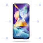 محافظ صفحه شیشه ای Samsung Galaxy M11