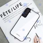قاب پشت گلس Samsung Galaxy S21 FE