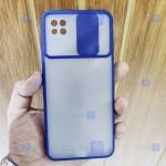 قاب پشت مات Xiaomi Poco C3 مدل کم شیلد